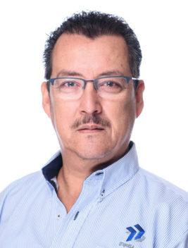Jose Ruben Bojórquez Morales