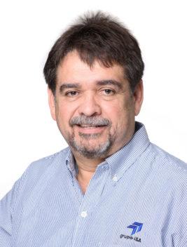 Martin Segura Moncada